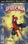 Peter Parker Spectacular Spider-Man #2 Cover A Regular Adam Kubert Cover