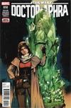 Star Wars Doctor Aphra #10 Cover A Regular Kamome Kamiyama Cover