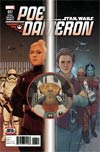 Star Wars Poe Dameron #17 Cover A Regular Phil Noto Cover