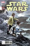 Star Wars Vol 4 #33 Cover A Regular Mike Mayhew Cover
