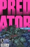 Predator Hunters #3 Cover B Variant Francisco Ruiz Velasco Cover