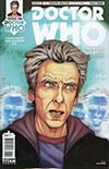 Doctor Who 12th Doctor Year Three #6 Cover A Regular Blair Shedd Cover