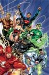 Absolute Justice League Origin HC (New 52)