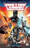 Justice League Of America (Rebirth) Vol 1 The Extremists TP