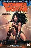 Wonder Woman (Rebirth) Vol 3 The Truth TP