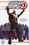 Captain America Sam Wilson Vol 5 End Of The Line TP