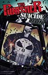Punisher Suicide Run TP