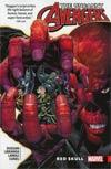 Uncanny Avengers Unity Vol 4 Red Skull TP