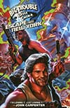 Big Trouble In Little China / Escape From New York TP