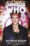 Doctor Who 12th Doctor Vol 7 Terror Beneath HC