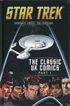 Star Trek Graphic Novel Collection #10 Classic UK Comics Part 1 HC