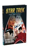 Star Trek Graphic Novel Collection #8 Starfleet Academy HC