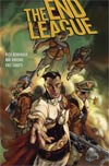 End League Library Edition HC