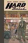 Hard Boiled HC 2nd Edition
