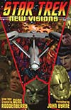 Star Trek New Visions Vol 5 TP