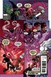 Deadpool Vol 5 #33 Cover B Variant Scott Koblish Secret Comics Cover (Secret Empire Tie-In)
