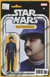 Star Wars Vol 4 #33 Cover C Variant John Tyler Christopher Action Figure Cover