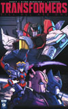 Transformers Till All Are One #9 Cover C Incentive Jin Kim Variant Cover