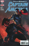 Captain America Steve Rogers #15 Cover C 2nd Ptg Gabriele Dell Otto Variant Cover