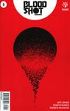 Bloodshot Reborn #0 Cover G 2nd Ptg Juan Doe Variant Cover
