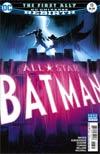 All-Star Batman #13 Cover A Regular Rafael Albuquerque Cover