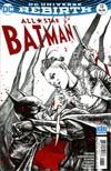 All-Star Batman #13 Cover C Variant Sebastian Fiumara Cover