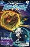 Aquaman Vol 6 #27 Cover A Regular Stjepan Sejic Cover