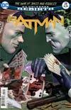Batman Vol 3 #28 Cover A Regular Mikel Janin Cover