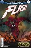 Flash Vol 5 #28 Cover A Regular Carmine Di Giandomenico Cover