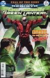 Hal Jordan And The Green Lantern Corps #27 Cover A Regular Rafa Sandoval & Jordi Tarragona Cover