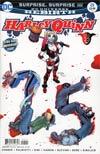 Harley Quinn Vol 3 #25 Cover A Regular Amanda Conner Cover