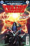 Justice League Of America Vol 5 #12 Cover A Regular Ivan Reis Cover