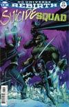 Suicide Squad Vol 4 #23 Cover B Variant Whilce Portacio Cover