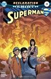 Superman Vol 5 #28 Cover A Regular Doug Mahnke Cover