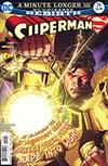 Superman Vol 5 #29 Cover A Regular Ryan Sook Cover