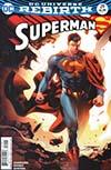 Superman Vol 5 #29 Cover B Variant Doug Mahnke Cover