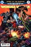 Wonder Woman Vol 5 #29 Cover A Regular Jesus Merino Cover
