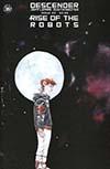 Descender #23 Cover A Regular Dustin Nguyen Cover