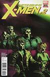Astonishing X-Men Vol 4 #2 Cover A Regular Mike Deodato Jr Cover