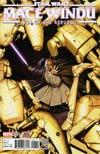 Star Wars Jedi Of The Republic Mace Windu #1 Cover A Regular Jesus Saiz Cover