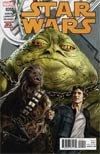Star Wars Vol 4 #35 Cover A Regular Mike Mayhew Cover