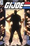 GI Joe A Real American Hero #243 Cover A Regular SL Gallant Cover