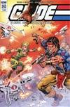 GI Joe A Real American Hero #243 Cover B Variant John Royle Cover