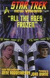 Star Trek New Visions #15 All The Ages Frozen