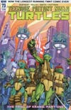 Teenage Mutant Ninja Turtles Vol 5 #73 Cover A Regular Cory Smith Cover