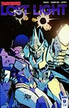 Transformers Lost Light #9 Cover B Variant Nick Roche Cover