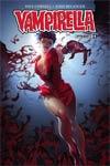 Vampirella Vol 7 #6 Cover A Regular Philip Tan Cover