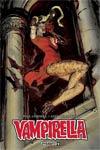 Vampirella Vol 7 #6 Cover B Variant Vanesa Del Ray Cover