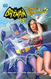 Batman 66 Meets Wonder Woman 77 HC