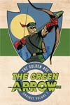 Green Arrow The Golden Age Omnibus Vol 1 HC